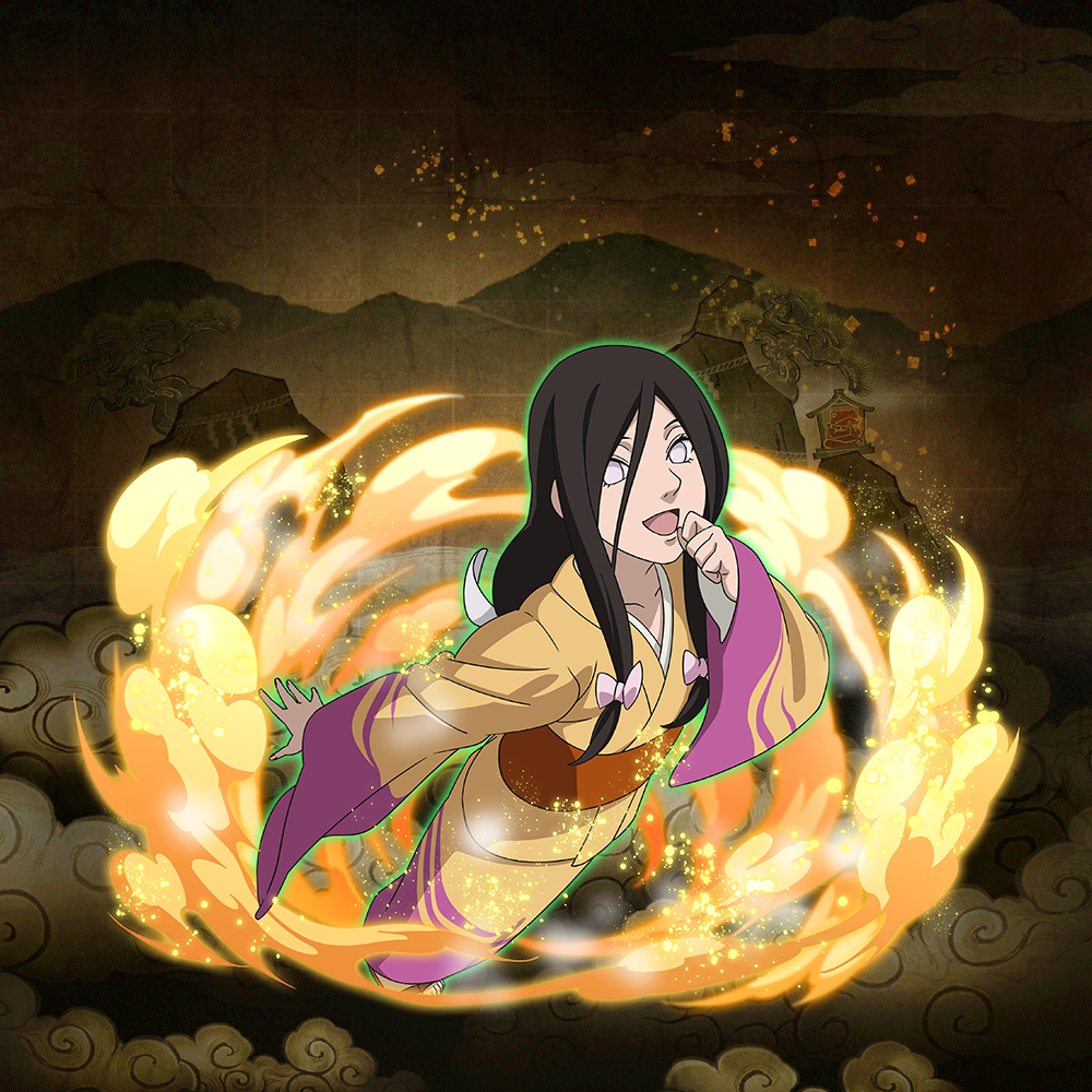 "Hanabi Hyuga ""Daughter of the Byakugan"" (★5)"