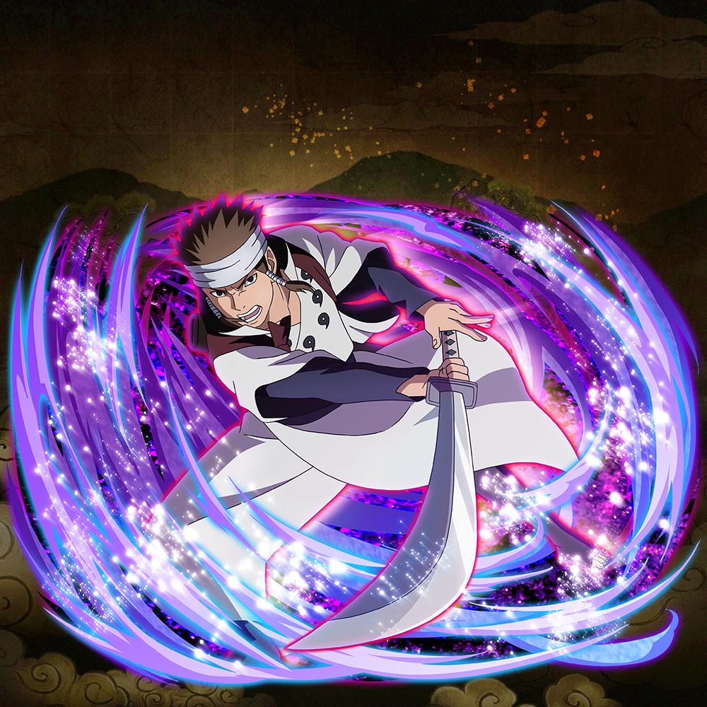 "Ashura ""Successor"" (★6) (Blazing Awakened)"