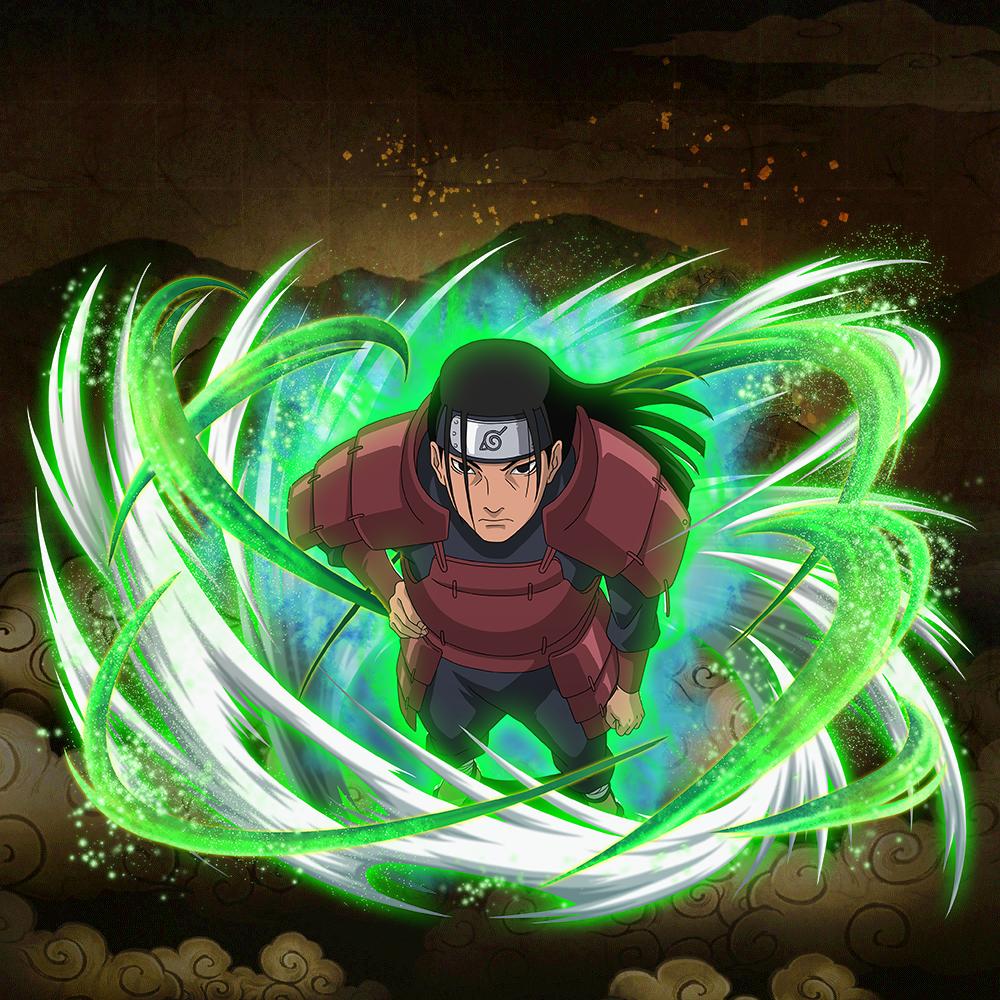 "Hashirama Senju ""Father of Leaf Village"" (★6)"