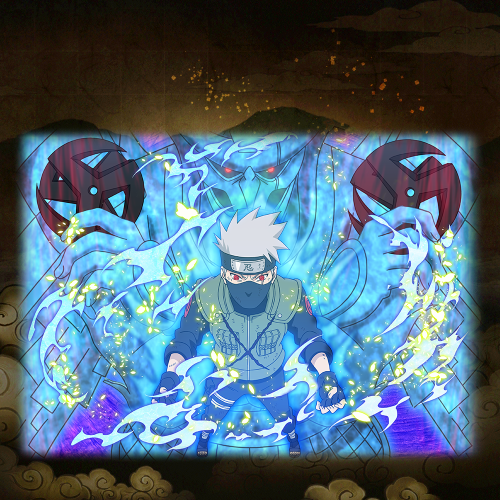 "Kakashi Hatake ""Entrusted With Hope"" (★6)"