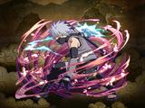 """Kakashi Hatake """"A Bolt from the Dark"""" (★5)"""
