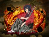 "Izuna Uchiha ""Mercilessly Uncompromising"" (★5)"
