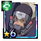 "Hanzo ""Steadfast Veteran"" (★6)"