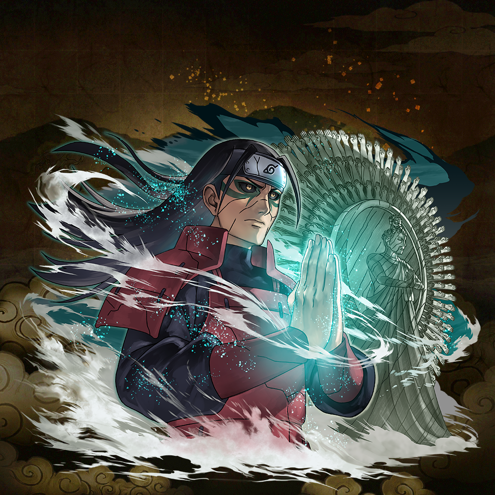 "Hashirama Senju ""Amongst the Strongest"" (★6)"