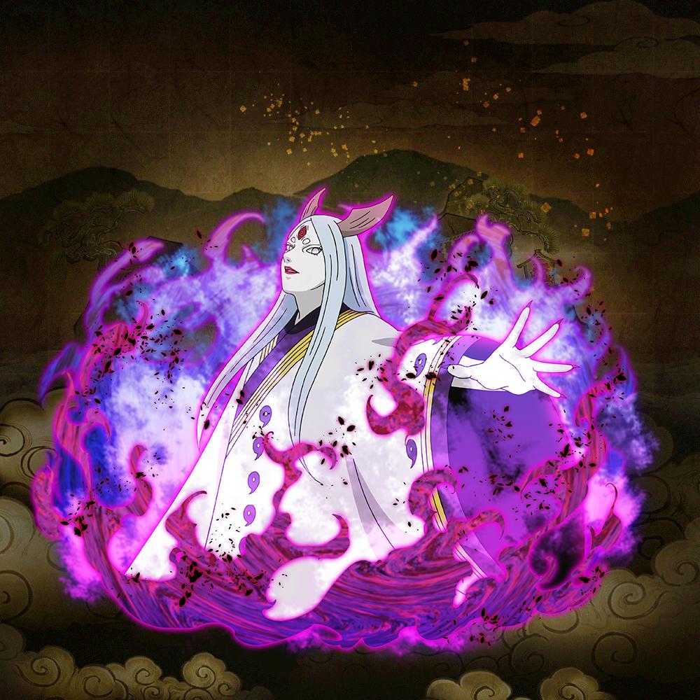 """Kaguya Otsutsuki """"Divine Madness"""" (★5)"""