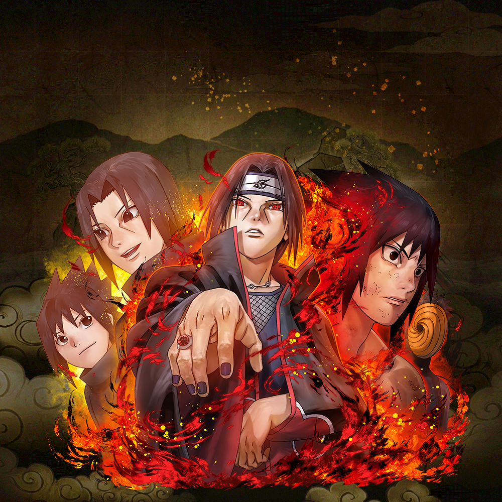 "Itachi Uchiha ""The Promised Day"" (★6)"