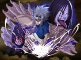 """Sasuke Uchiha """"Rain of Extinction"""" (★6)"""