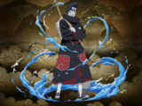 "Kisame Hoshigaki ""Monster of the Mist"" (★5)"