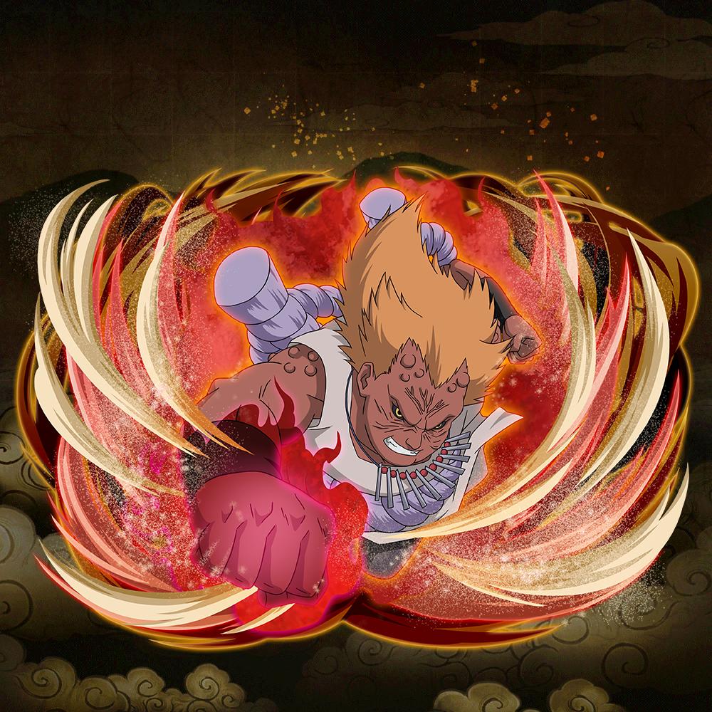 """Jirobo """"Brute Strength"""" (★6)"""