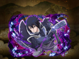 """Sasuke Uchiha """"Lightning Storm Genius"""" (★5)"""