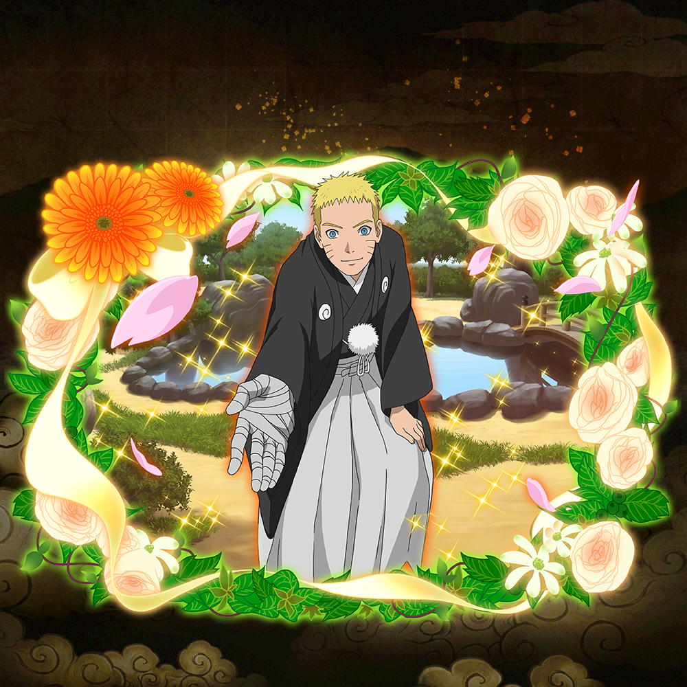 "Naruto Uzumaki ""Day of Vows"" (★6)"