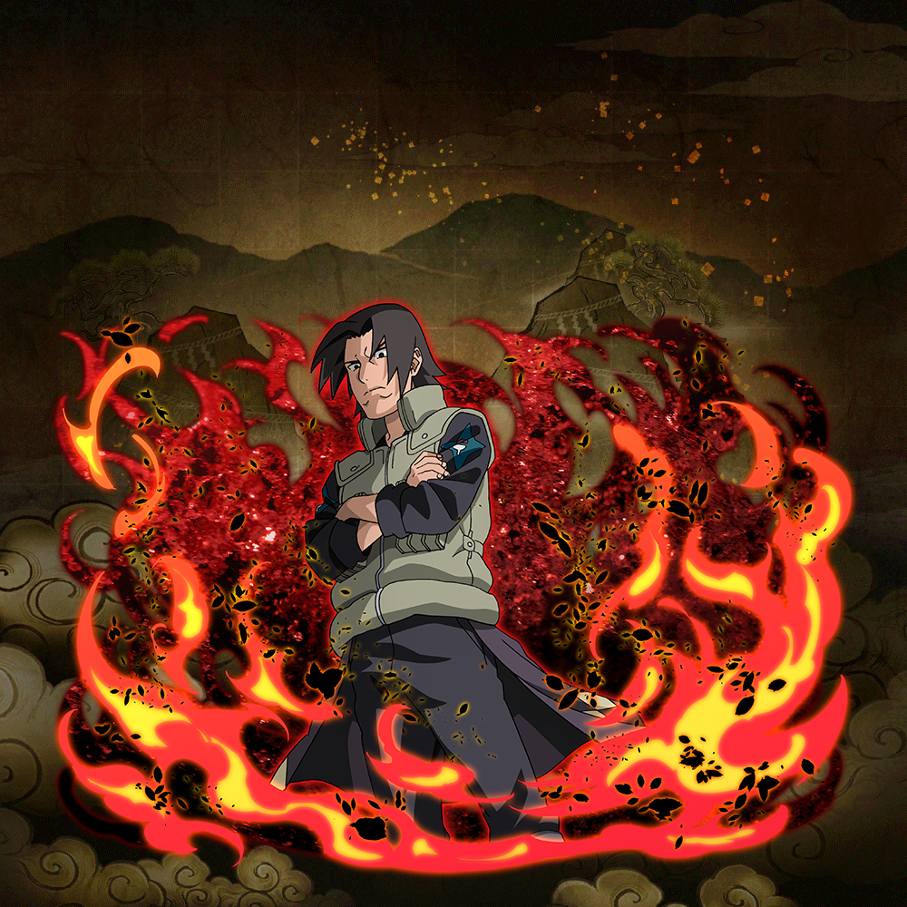"Fugaku Uchiha ""Prosperity and Faith"" (★5)"