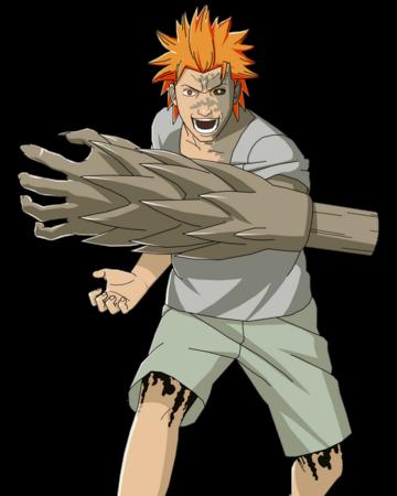 Jugo Naruto Ultimate Ninja Storm Wiki Fandom