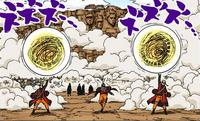 Arte Sabia Grande Bola Rasengan Naruto Mangá.png