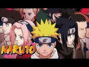 Naruto - Opening 4 - GO!!!