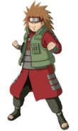 Choji Akimichi - Allied Shinobi Forces