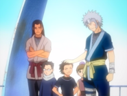 Tobirama csapat