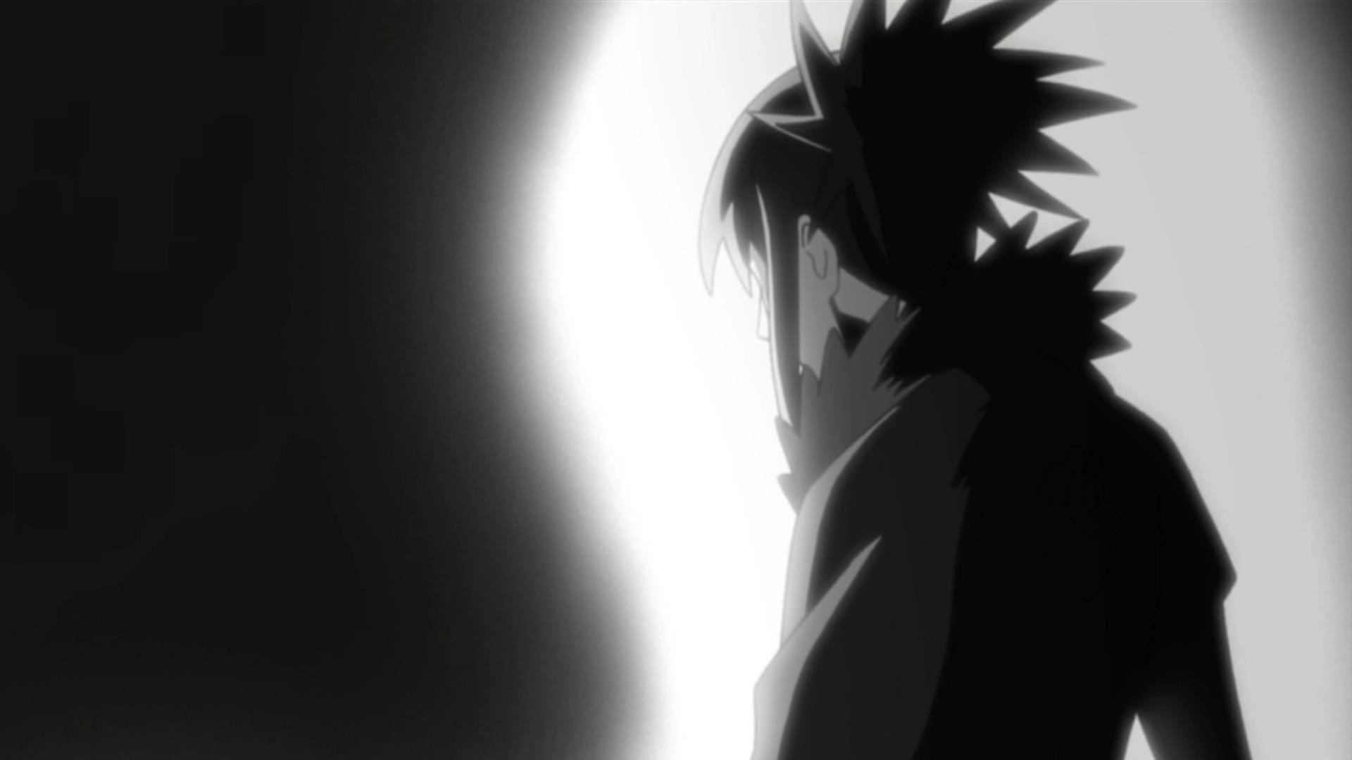 Naruto Shippūden - Episódio 110: Memória da Culpa