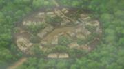 Aldea del Bosque Genjutsu