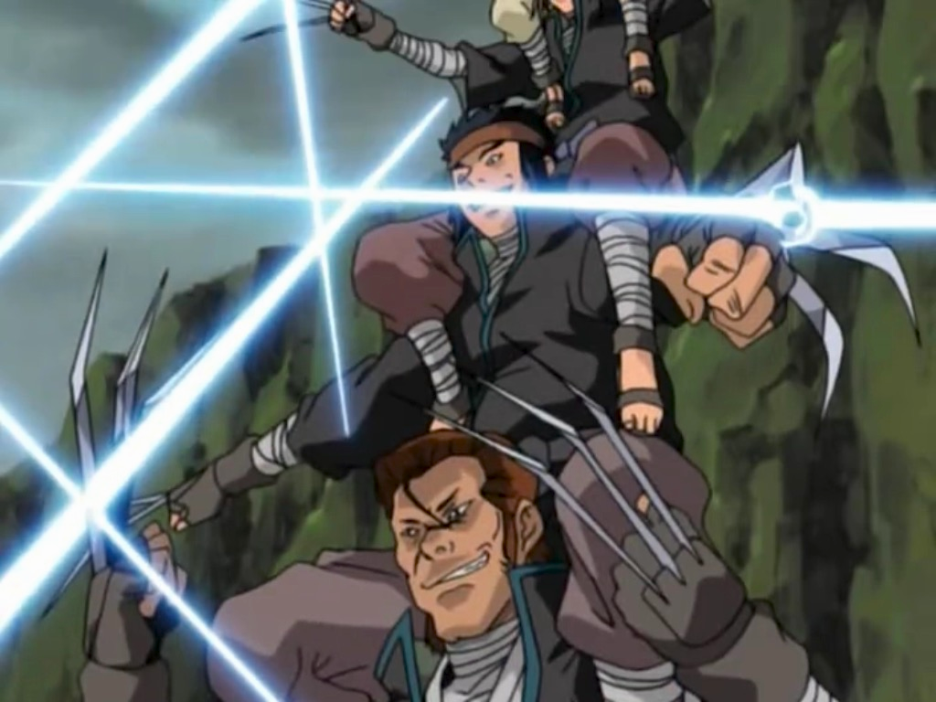 Famille Kurosuki