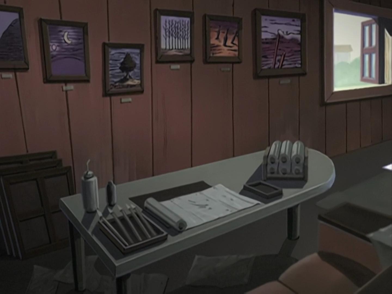 Naruto: Shippuden Episodio 37