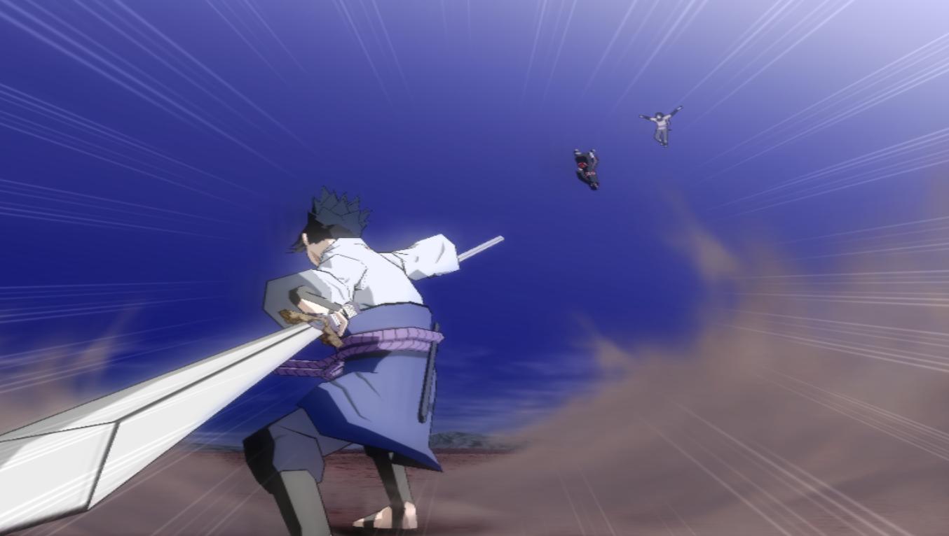 Dupla Calma de Kusanagi