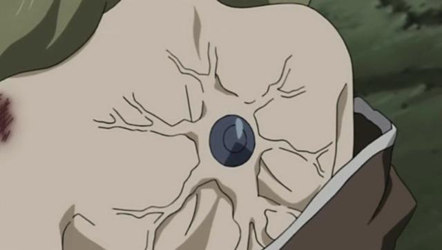 Naruto Shippūden - Episódio 148: Herdeiro das Trevas