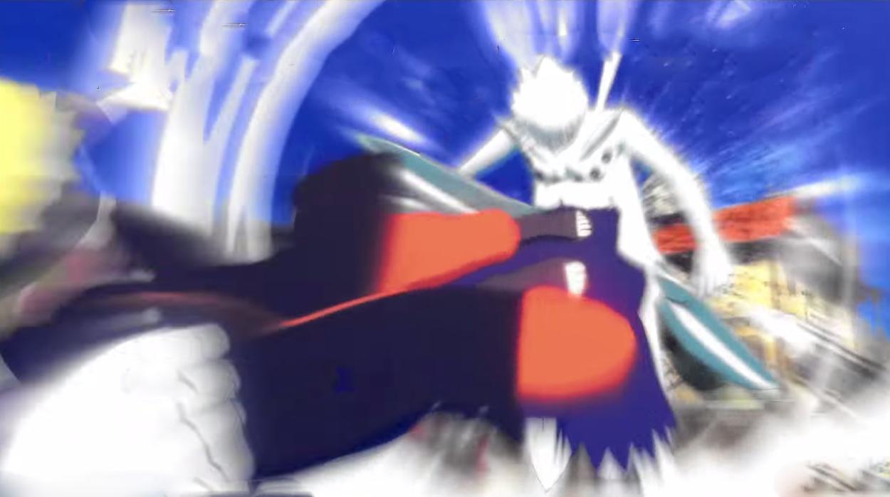 Cinco Mil Combos de Naruto Uzumaki