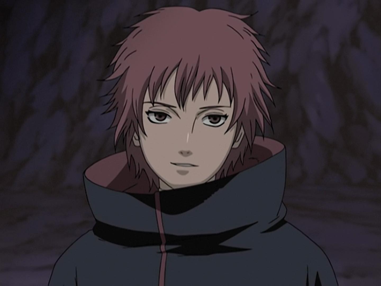 Naruto: Shippuden Episodio 21