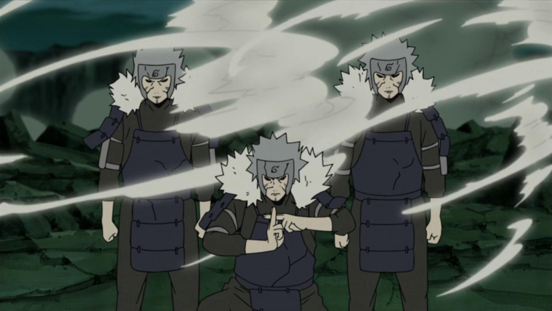 Kage Bunshin no Jutsu | Naruto Wiki