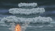 File:Water Release Exploding Water Colliding Wave.png