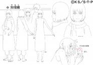 Arte Pierrot - Karura