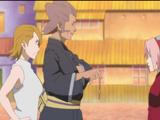 Naruto Shippūden - Episódio 271: A Estrada de Sakura