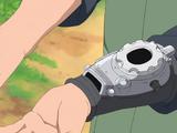 Gantelet de Shinobi