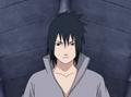 Sasuke Uchiha profilo 2