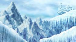 Kaguya's Ice Dimension