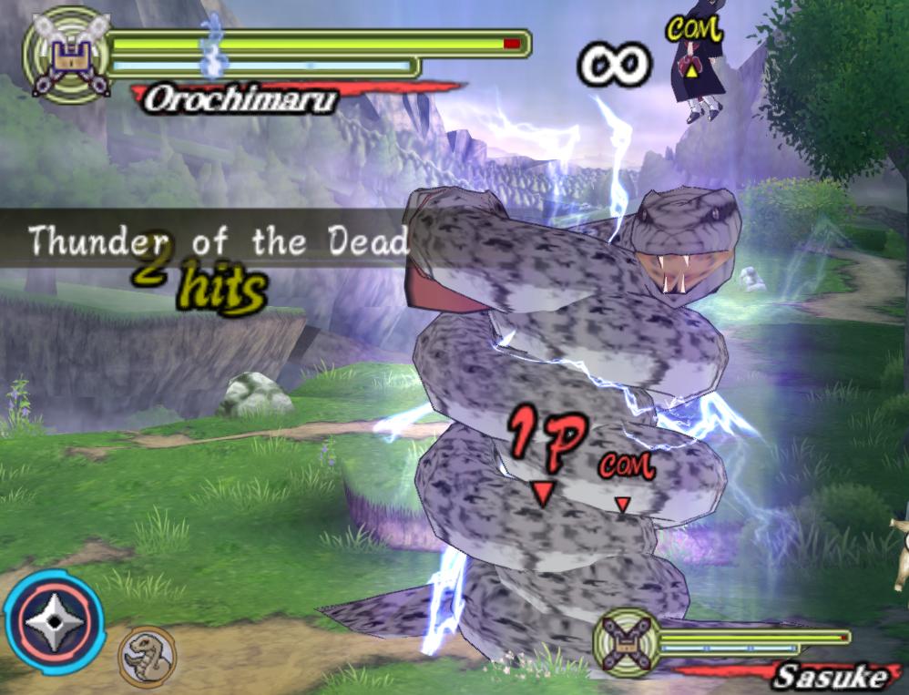 Trovão dos Mortos