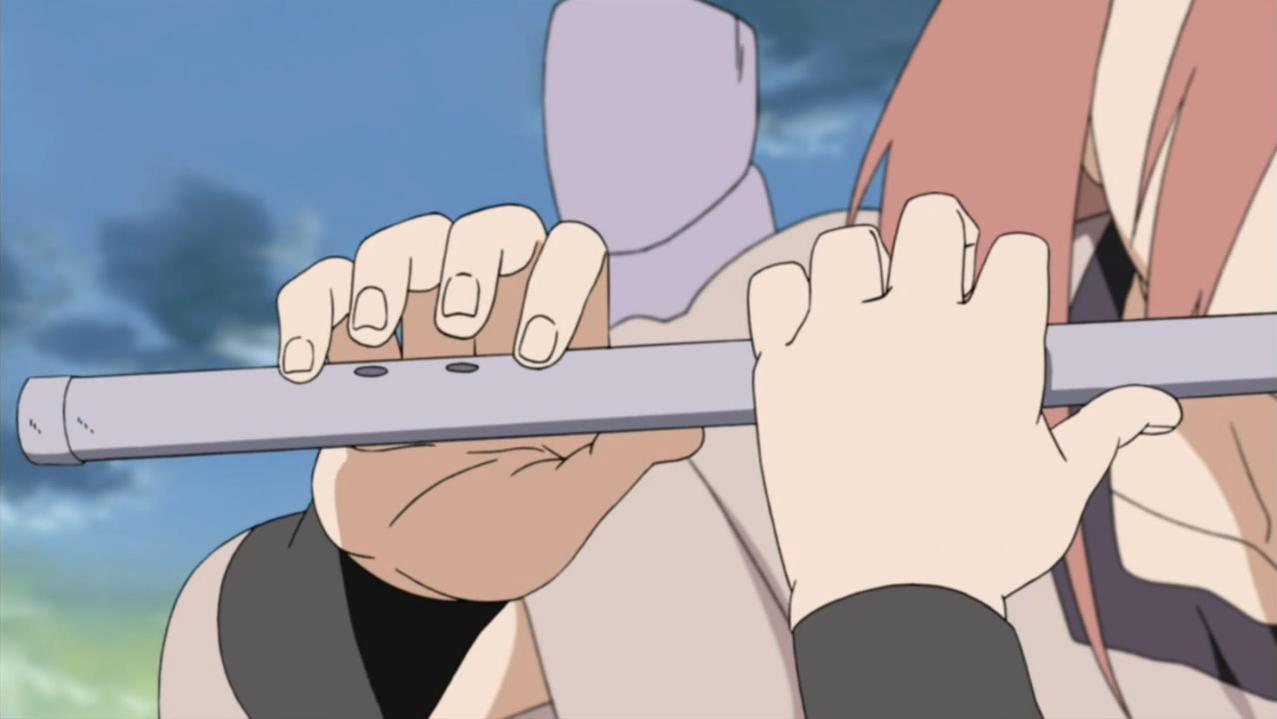 Flauta Demoníaca