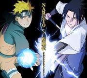 Naruto Shippûden Original Soundtrack 2.jpg