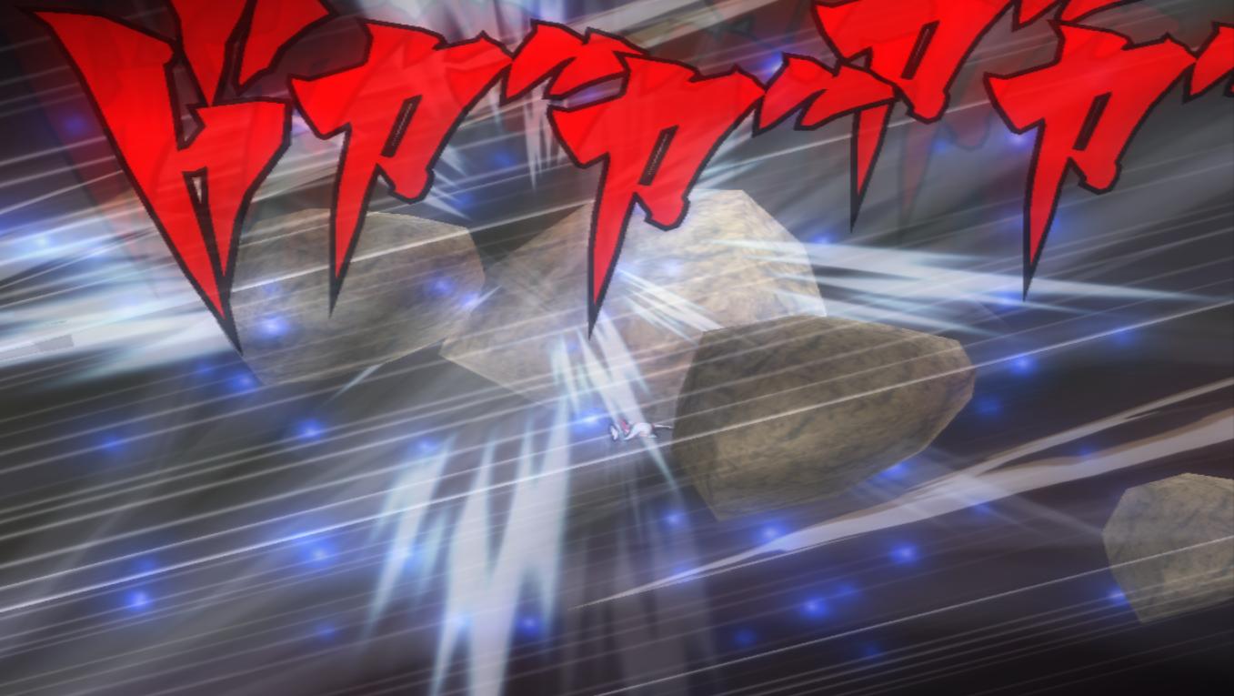 Arte Ninja: Energia Eólica da Foice da Doninha