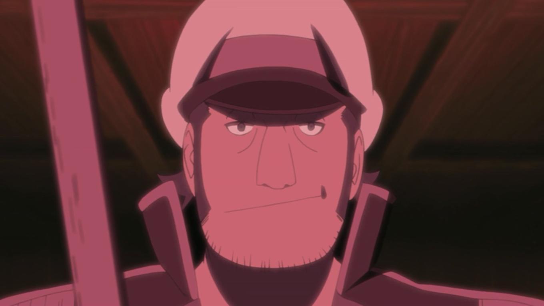 Capitaine du Vaisseau Fantôme
