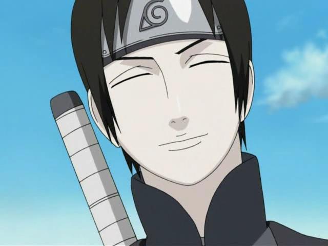 Naruto Shippūden - Episódio 36: O Falso Sorriso