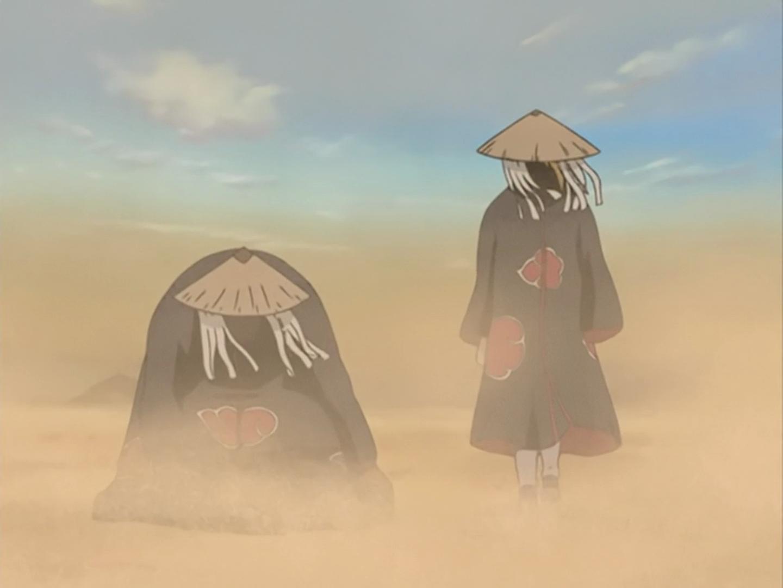 Naruto: Shippuden Episodio 2