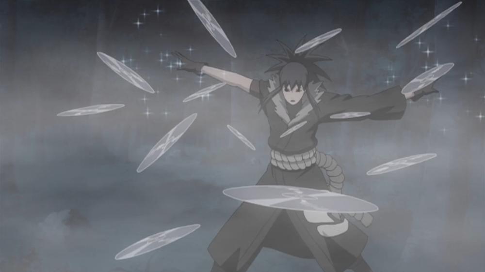 Naruto: Shippuden Episodio 101
