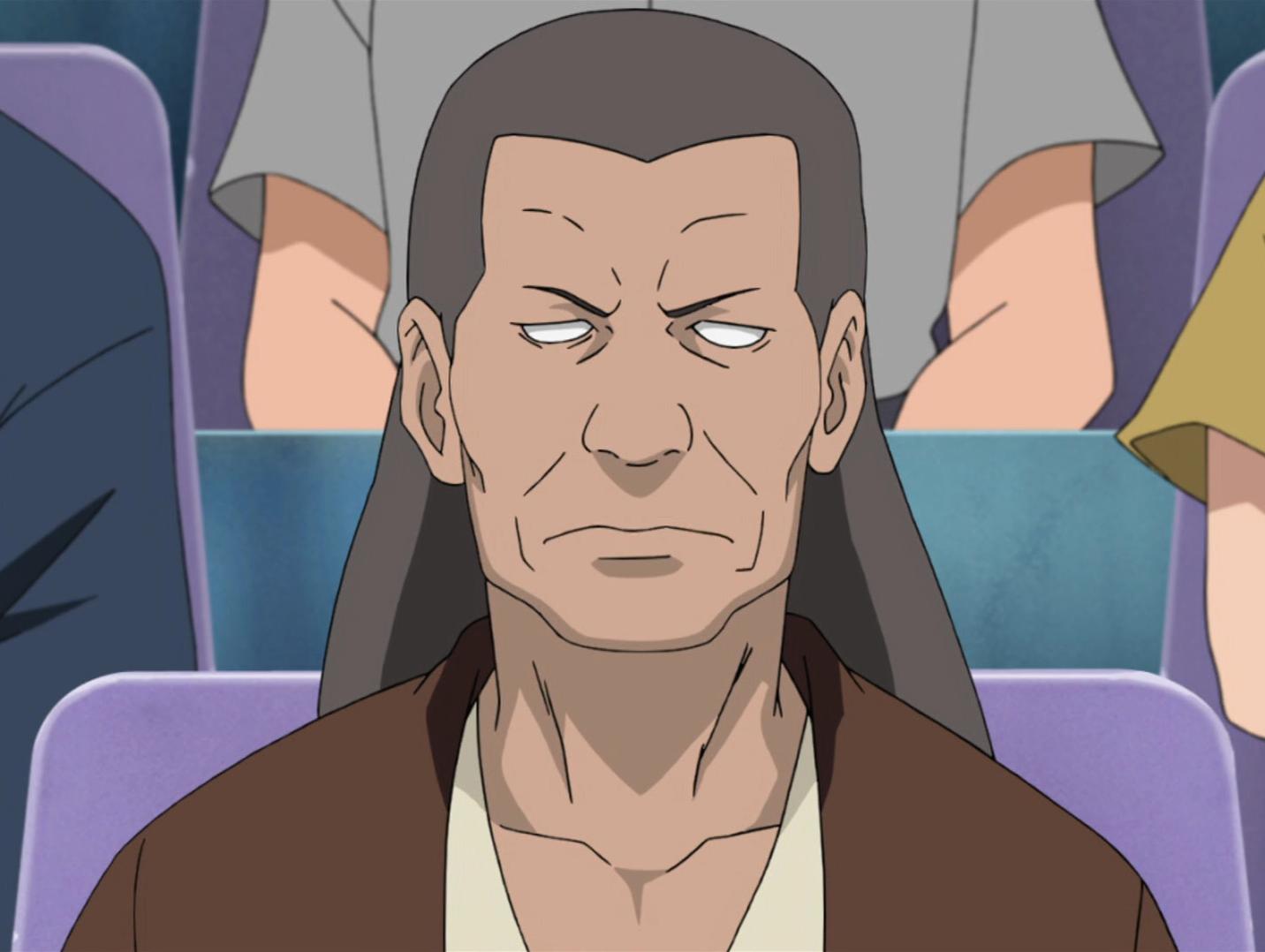 Ancien des Hyûga