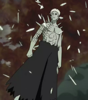 Obito, le Jinchûriki de Jûbi