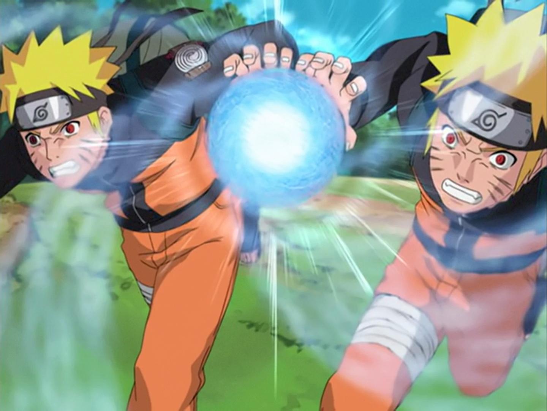 Naruto: Shippuden Episodio 15