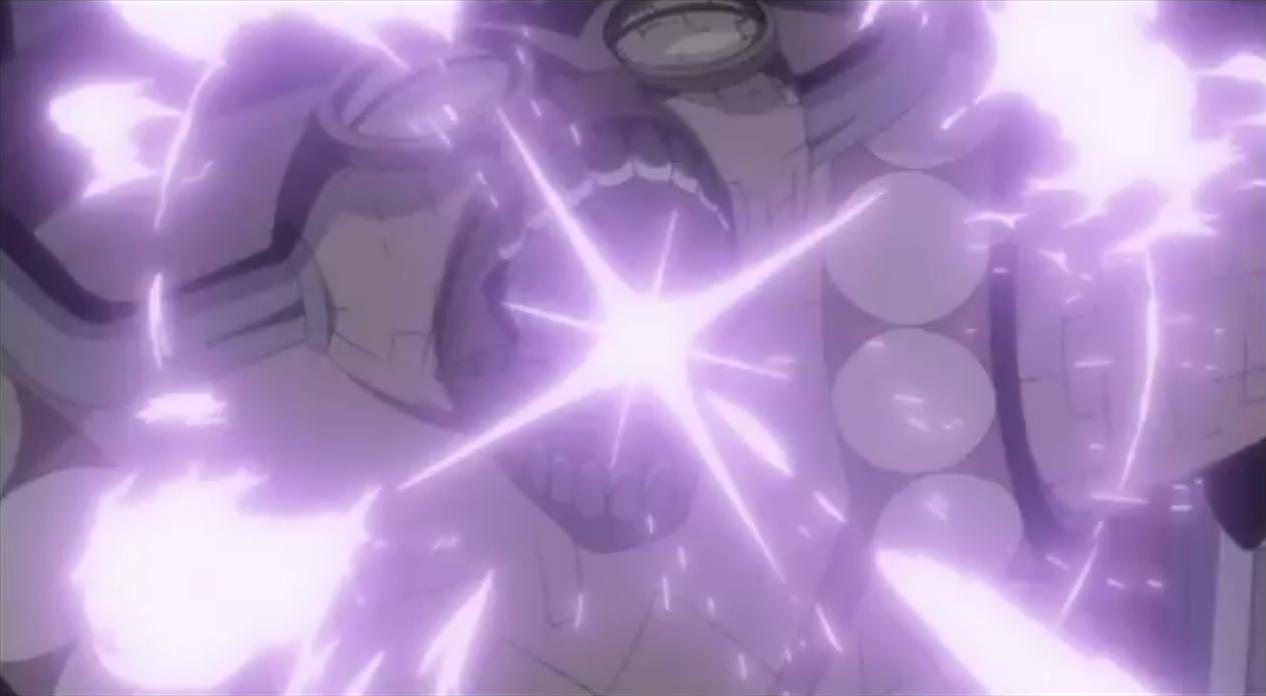 Ryūmyaku: Bomba do Dragão de Fogo