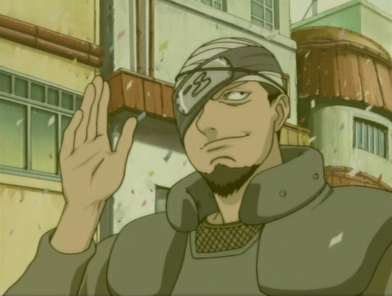 Grand Chef Ninja de Kumo