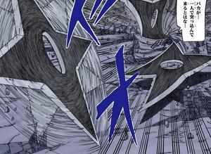 Jutsu de Shuriken Espacio-Temporal Manga.png